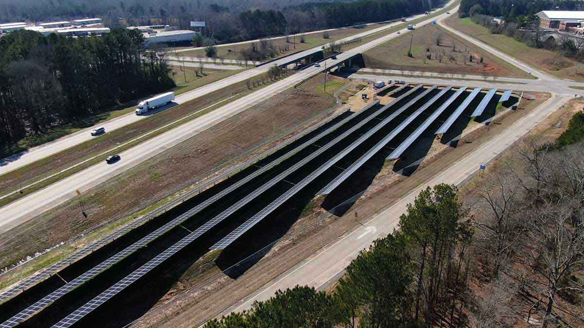 A Transformative Approach to Highway Construction