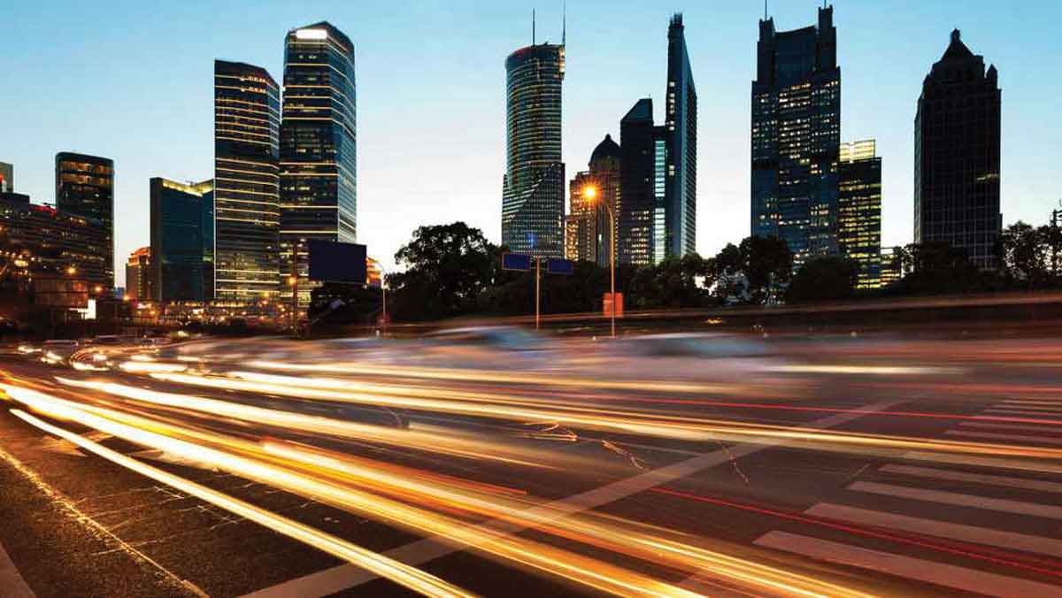 Smart Cities Mission to Tackle COVID Challenge