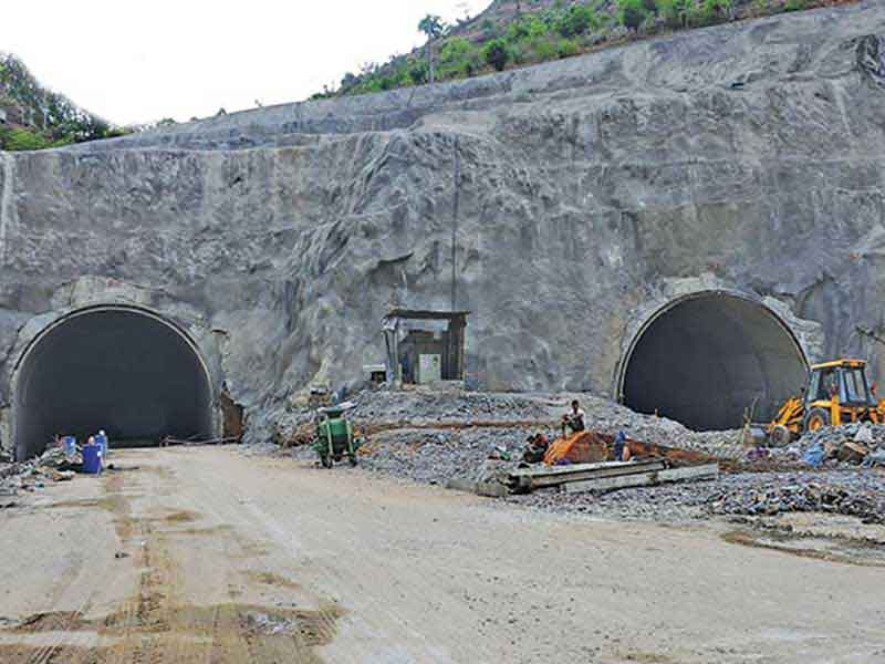India's Tunnelling Industry