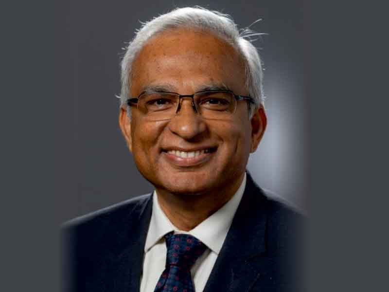Ramesh Palagiri, Managing Director & CEO, Wirtgen Group in India