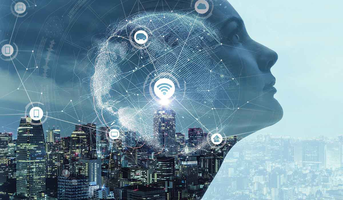 AI: Construction's new frontier of digital enablement