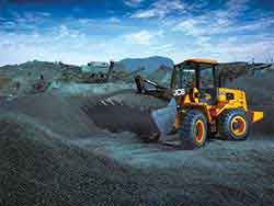 Wheel Loaders - Maximizing Loading Efficiency