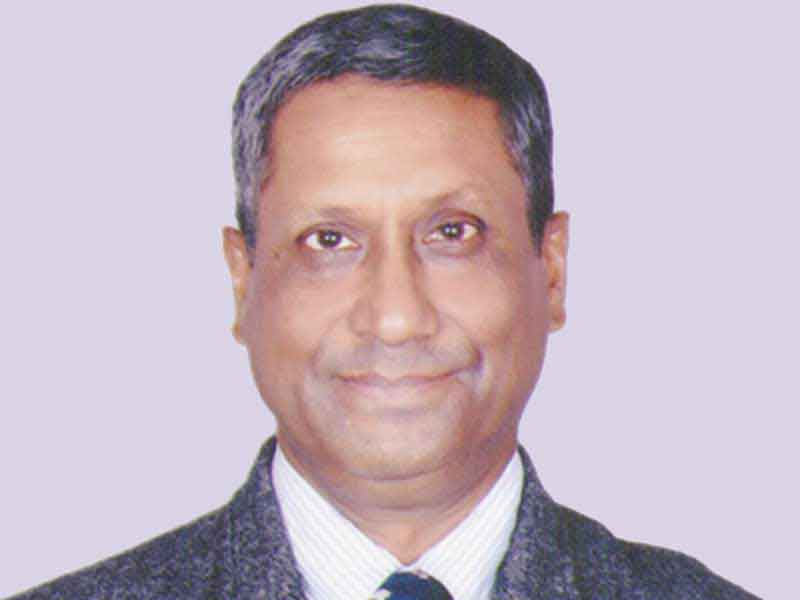 Ashok Mandal, Director, AB INFRA Solution