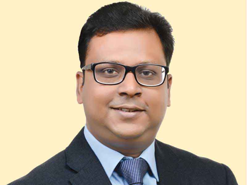 Manoj Agarwal, Chief General Manager-Marketing & Product Support, ACE
