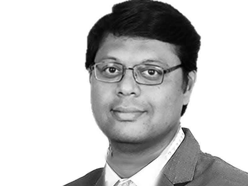 Yogesh Shevade, Head – Industrial Services, JLL India
