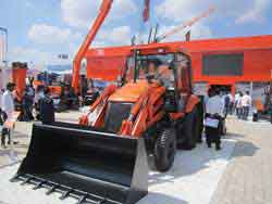 Two new launches by Tata Hitachi