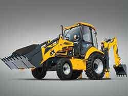 Mahindra showcases 5 new construction equipment products