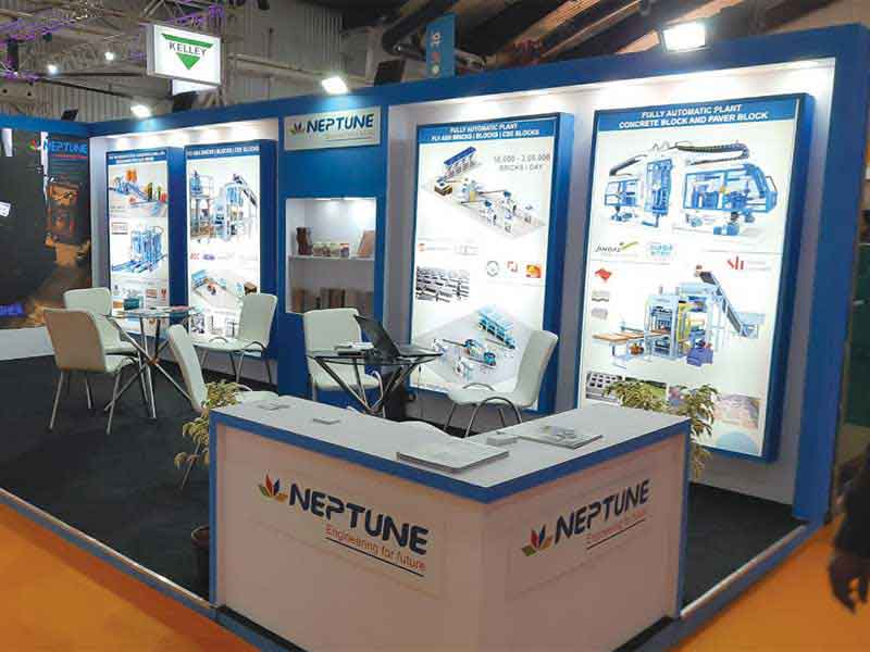 Neptune introduces next-gen lightweight aggregates