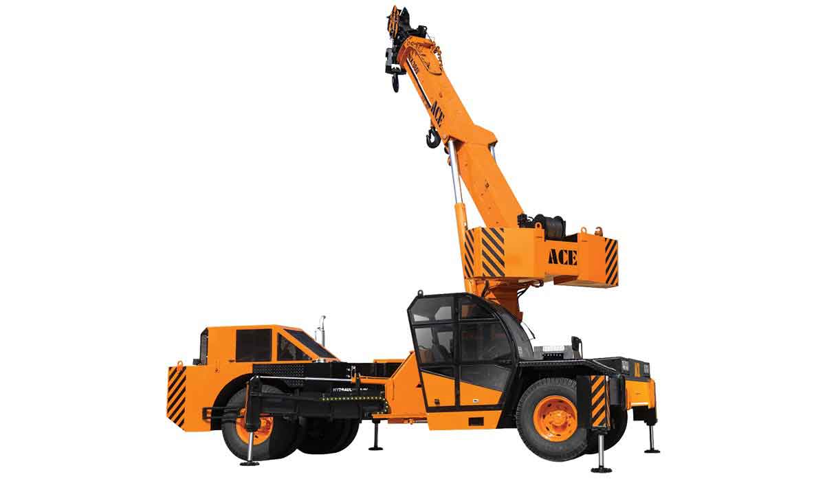 Action Construction Equipments