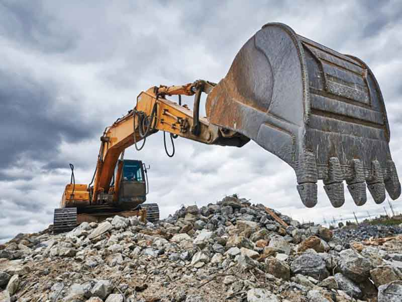Preventive Maintenance through Condition Monitoring – Mining and Construction Equipment