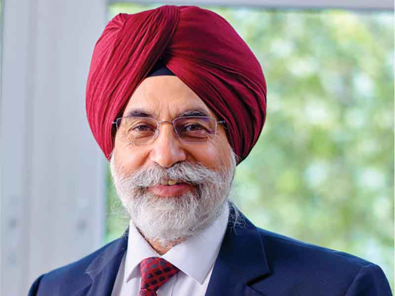 Sandeep Singh, Tata Hitachi India