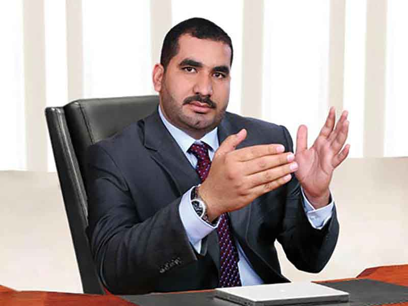 Mahmoud Ibrahim, Project Manager, Construction Claims Specialist