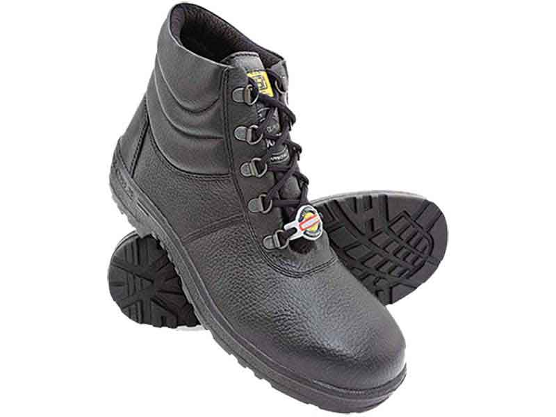 Liberty: Importance of Safety Shoes at Workplace