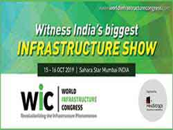 World Infrastructure Congress 2019