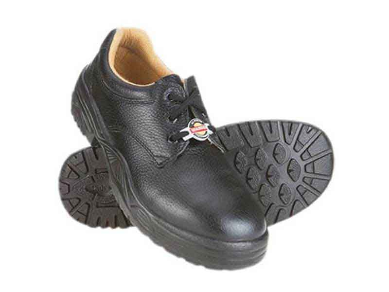 Liberty Safety Shoes: Wear More, Store Less