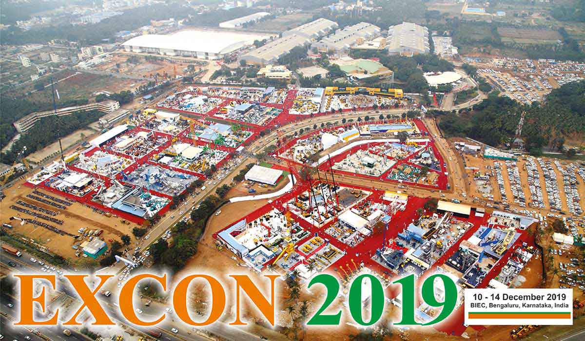 Excon Show Preview 2019