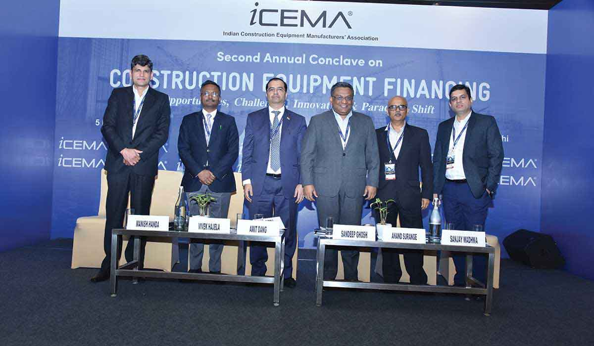 iCEMA Conclave