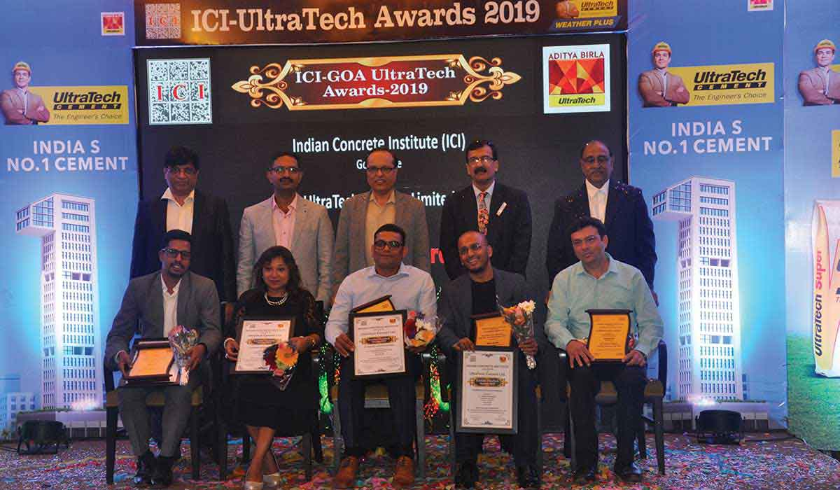 9th ICI-Ultratech Awards Nite