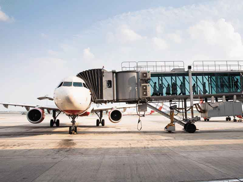 thyssenkrupp Elevator continues to lead the Indian Aviation Mobility Space