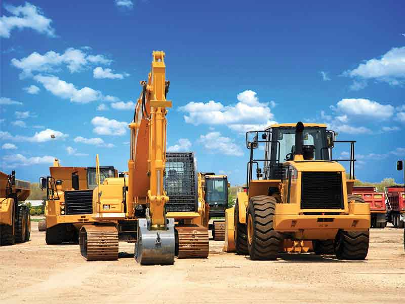 Time for Construction Equipment Rental Industry to Reinvent Itself