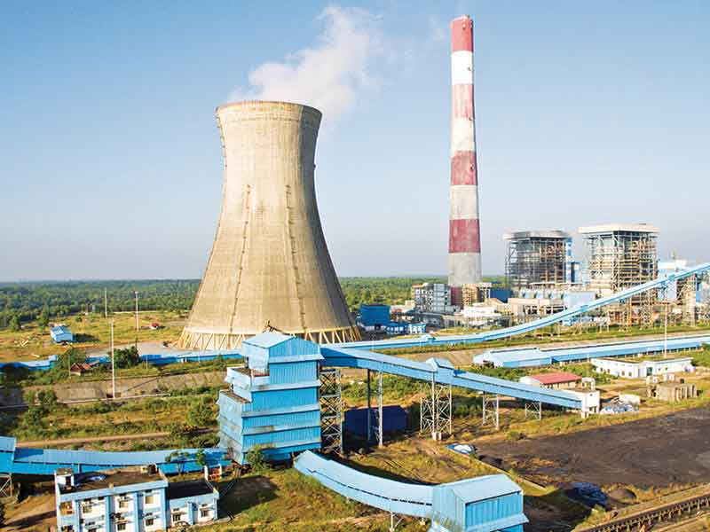 Future of Thermal Power Plants
