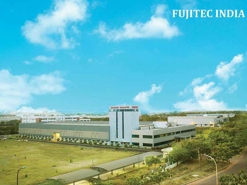 Fujitec India Tapping Opportunities in India's Growing Vertical Transportation Needs