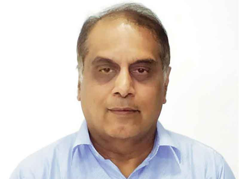 Anil Bhatia, VP - Sales & Marketing, TIL Limited
