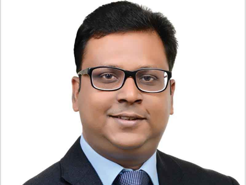 Manoj Agarwal, Chief General Manager, ACE