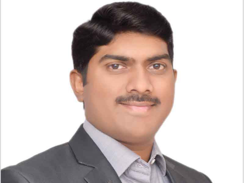 Ghananeel Molankar, Divisional Head- Construction Machinery - Liebherr India Private Limited