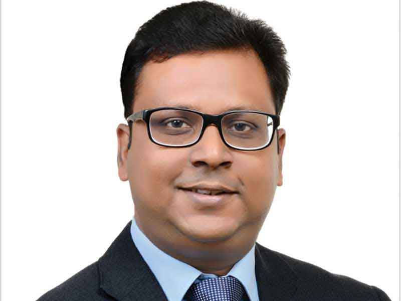 Manoj Agarwal, Chief General Manager, Marketing and Product Support, Action Construction Equipment (ACE)