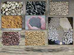 Overview of Concrete Ingredients, Concrete Mixes and Durability Requirements in Arabian Peninsula