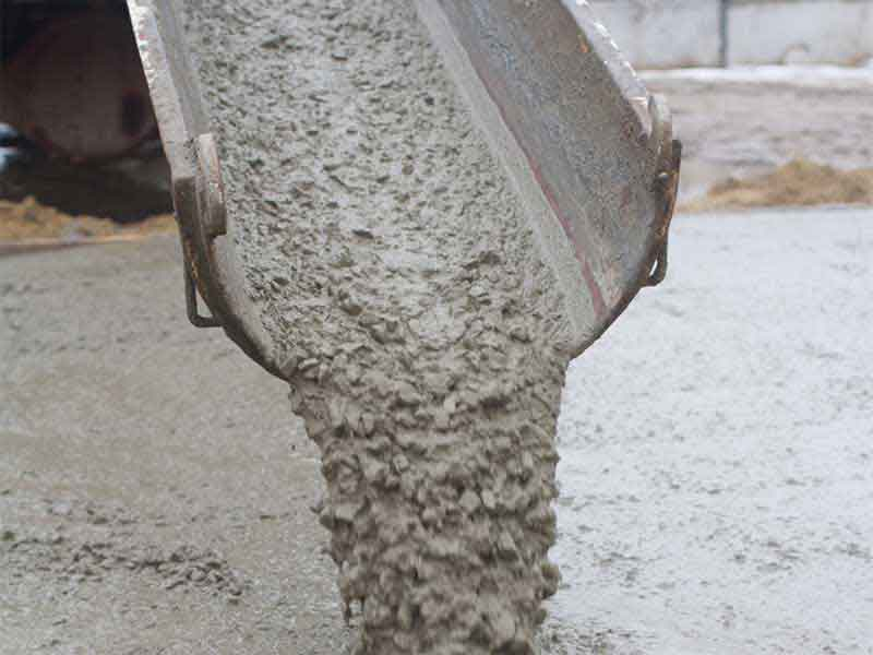 Recent Developments in Concrete Technology