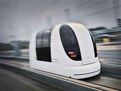 Rapid Transit System in India Making inroads