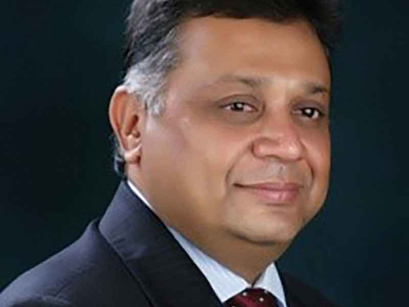 Raj Pillai, Managing Director, Starworth Infrastructure and Construction
