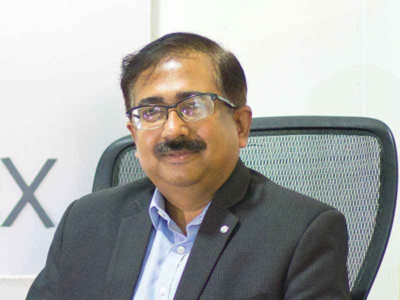 Jayanta Ray, GM - Industrial & OEM - GS Caltex India