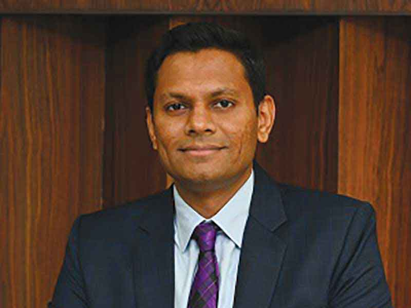 Mitul Patel, MD - Apollo Inffratech Group