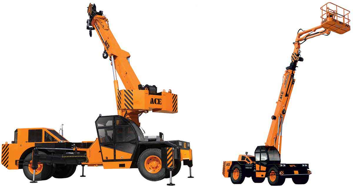 Action Construction Equipment
