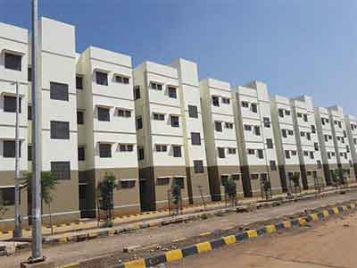 KEF Infra to Prefabricate KMCH's New College Hospital in