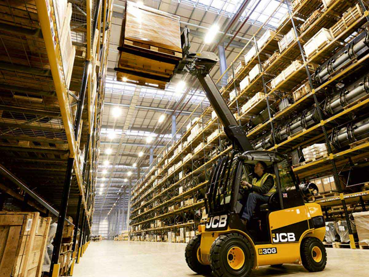 Foreign investors see growth opportunities in industrial warehousing hubs