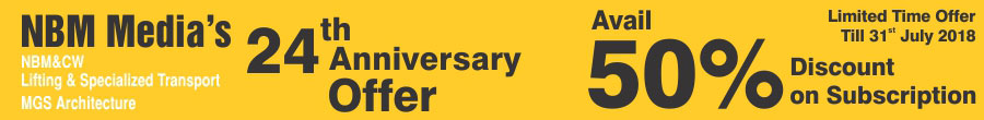 Anniversary Offer