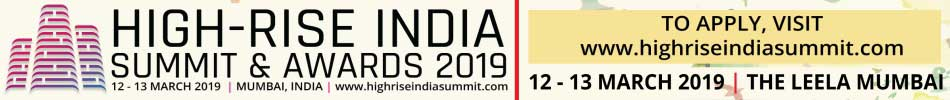 Highrise India Summit & Awards 2019