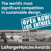 Holcim Awards 2016