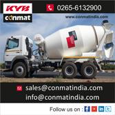 KYB Conmat 2018