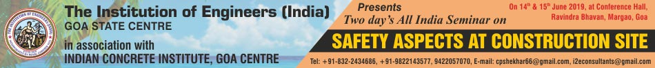 Seminar on Safety Aspects at Construction Site
