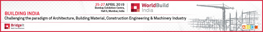 World Build India 2019