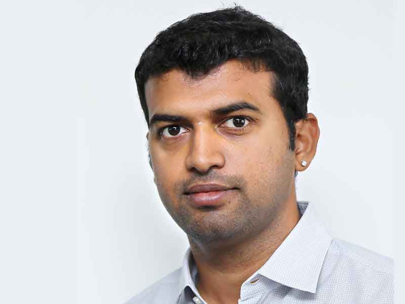 Ashwin Reddy, MD, Aparna Enterprises