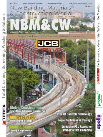 New Building Material & Construction World