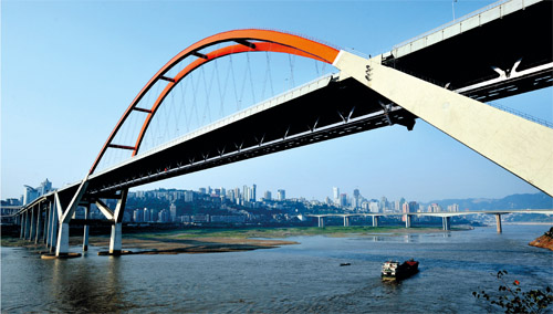 An Overview of Modern Chinese Bridges