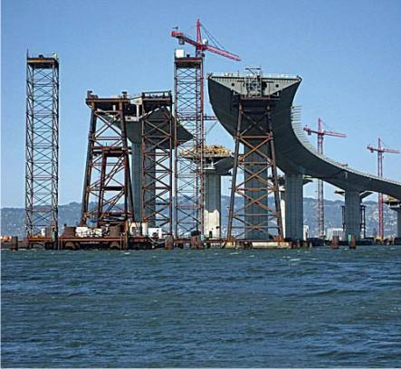 Bridge Construction Management