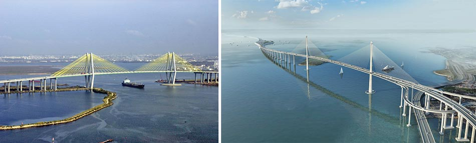 Innovation in Bridges Components and Materials